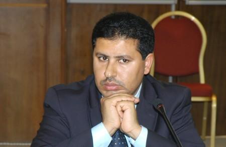 Photo of حامي الدين ومطالبته الدستورية للإفلات من المتابعة القضائية ..!