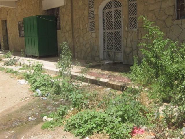 Photo of ساكنة الحي المدرسي بتطوان تستغيث فهل من مغيث ..؟