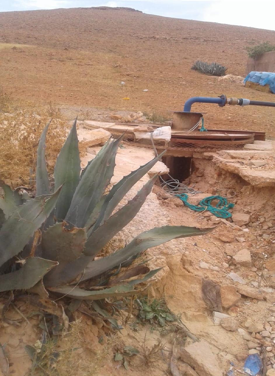 Photo of إقليم صفرو / جماعة العنوصر تعيش أزمة الماء الشروب