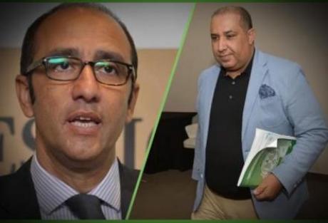 Photo of هل يصلح الزيات ما أفسده حسبان في فريق الرجاء البيضاوي ؟