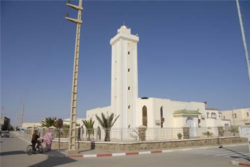 Photo of مدينة السمارة على موعد مع الدورة الثانية لمهرجان تاغراوين