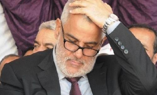 Photo of بن كيران واستمرار العداء للصحافة والإعلام ..!