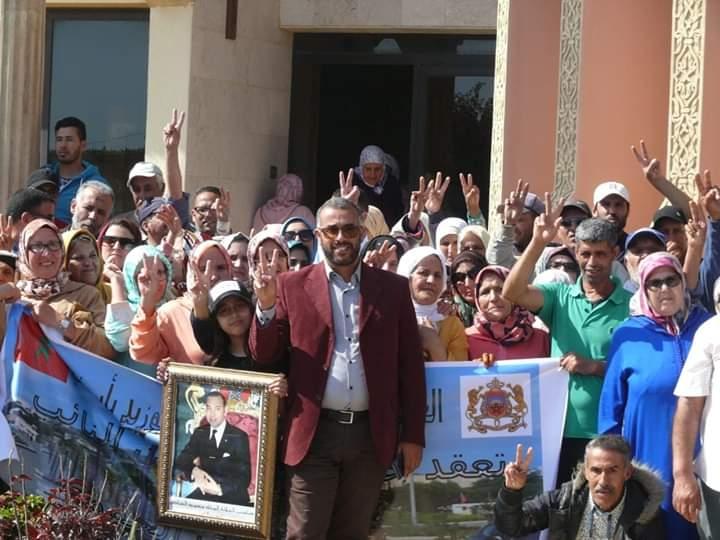 Photo of أسفي / الرابطة المغربية للمواطنة وحقوق الإنسان  تصدر بيانا للرأي العام