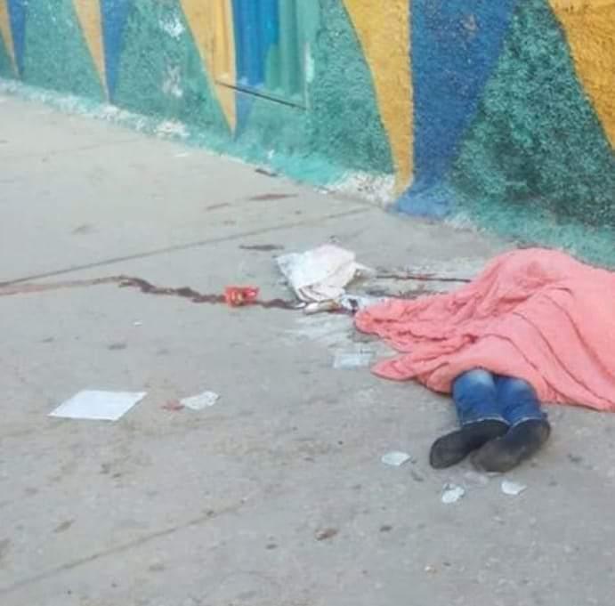 Photo of أسفي / حي شنگيط يهتز على وقع جريمة بشعة