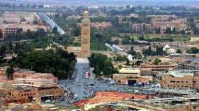 Photo of بيان توضيحي من جماعة مراكش