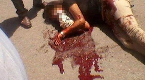 Photo of بلدية جمعة اسحيم تهتز على وقع جريمة قتل بشعة