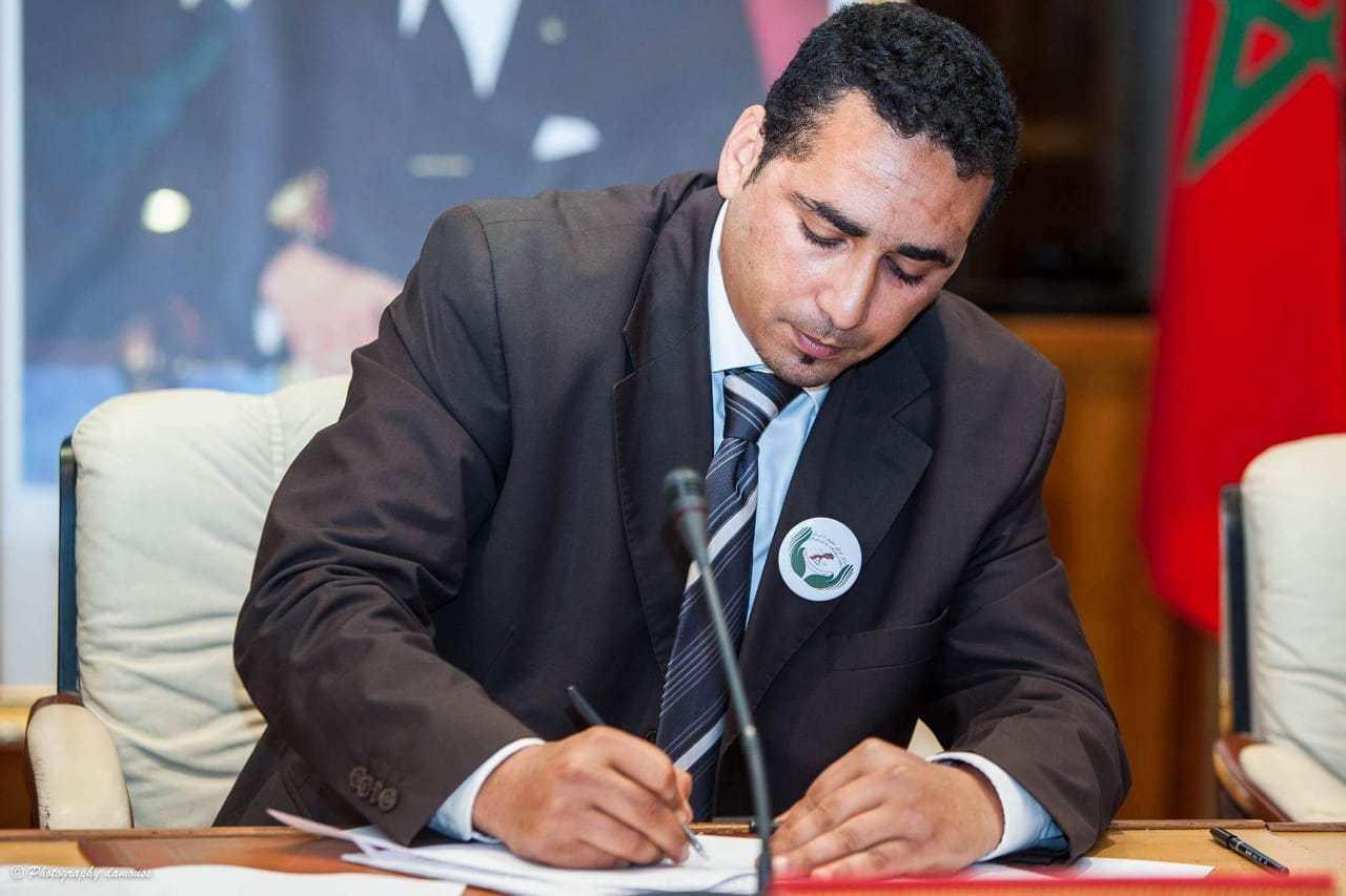 Photo of مراكش / الفرقة الجهوية لمكافحة جرائم الأموال تستنطق مسؤولي جامعة القاضي عياض