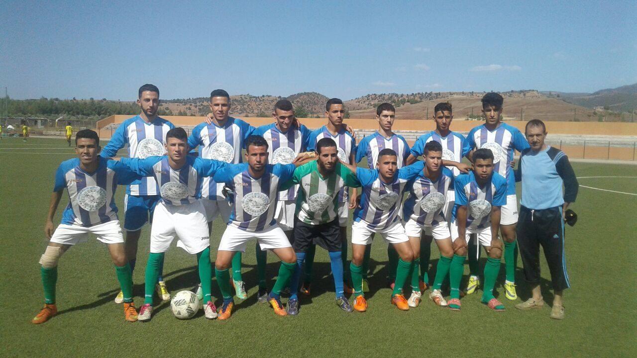 Photo of أزيلال / الاتحاد الرياضي لكرة القدم بأفورار يتأهل إلى نهائي الدوري الرمضاني الإقليمي