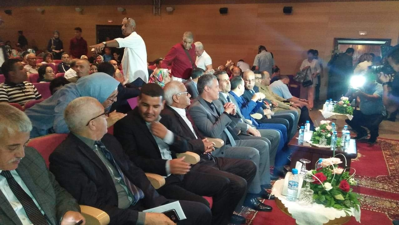Photo of اختتام فعاليات المهرجان الوطني للعيطة بأسفي في دورته 18