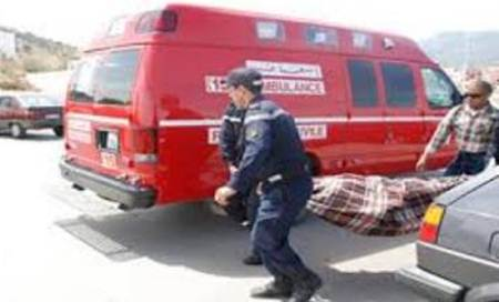 Photo of مريرت / رئيس فرع الرابطة المغربية لحقوق الإنسان فرع مريرت  جثة هامدة معلقة داخل منزل العائلة