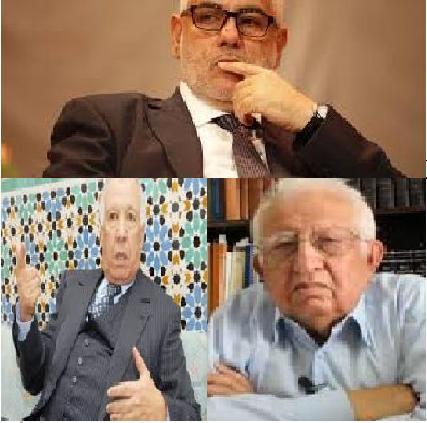 Photo of كفى من البولميك يانخبنا المعمرة في مشهدنا الحزبي والسياسي