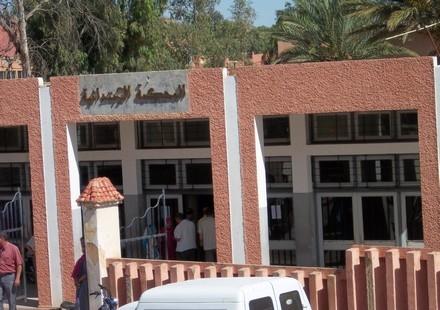 Photo of خنيفرة / النيابة العامة بالمحكمة الابتدائية تأمر بإحضار رئيسة الجماعة الترابية للحمام بالقوة