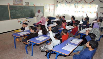 Photo of مريرت و النواحي .. دخول مدرسي محفوف بالمشاكل