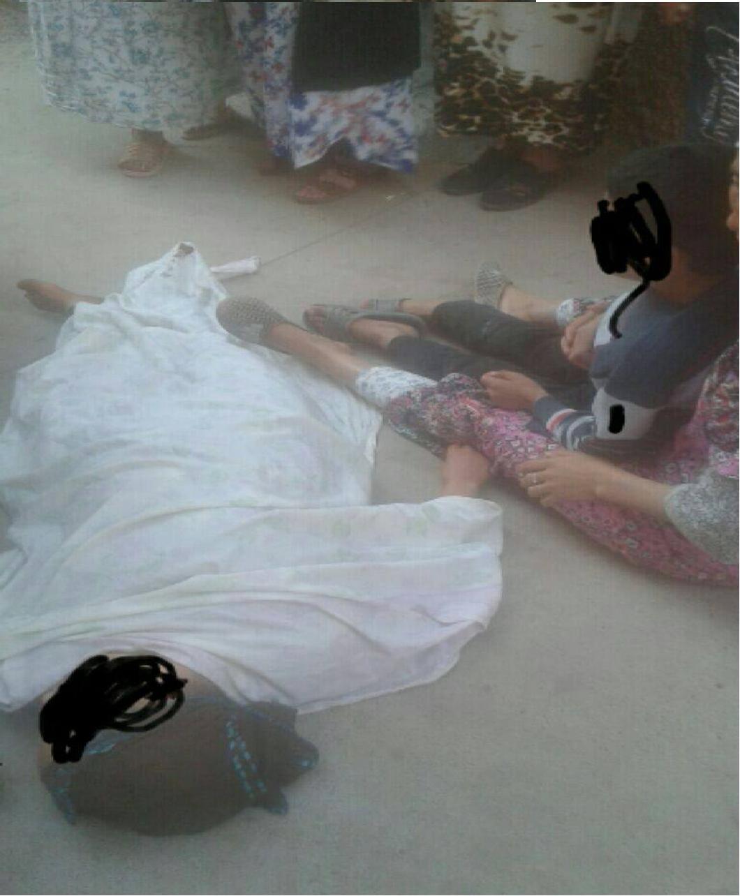 Photo of أفورار / مضطرب نفسي يرسل طفلا إلى قسم المستعجلات ببني ملال