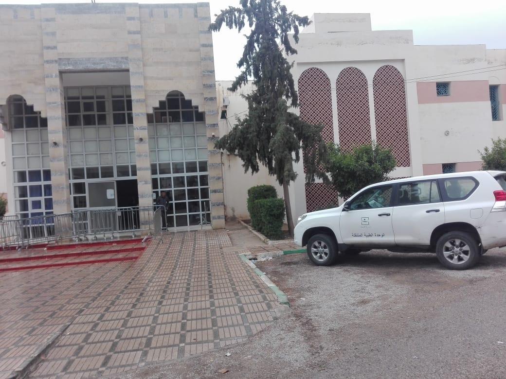Photo of حملة طبية لفائدة ساكنة مدينة أبي الجعد