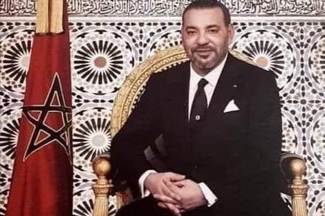 Photo of تهنئة النقابة المستقلة للصحافيين المغاربة بمناسبة الذكرى 64 لعيد الاستقلال
