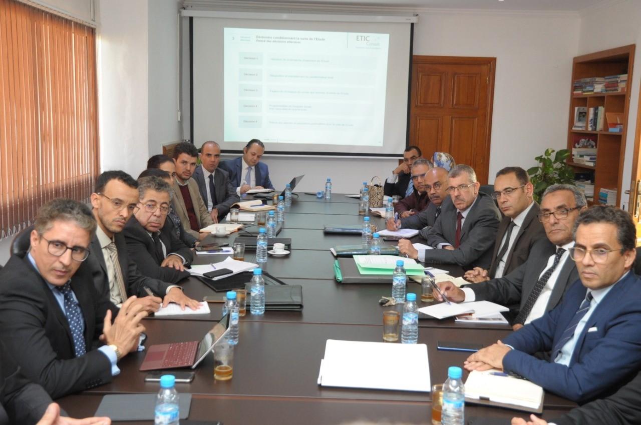 Photo of سيدي غانم / مشروع تأهيل المنطقة الصناعية