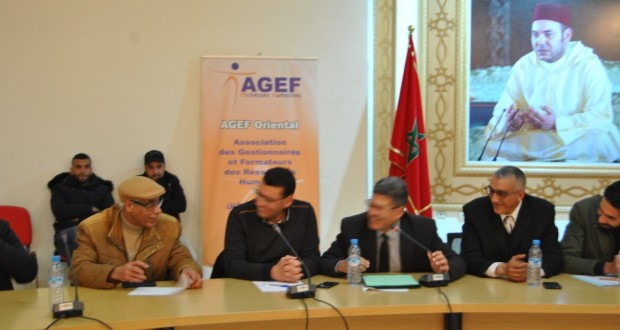 AGEF 2
