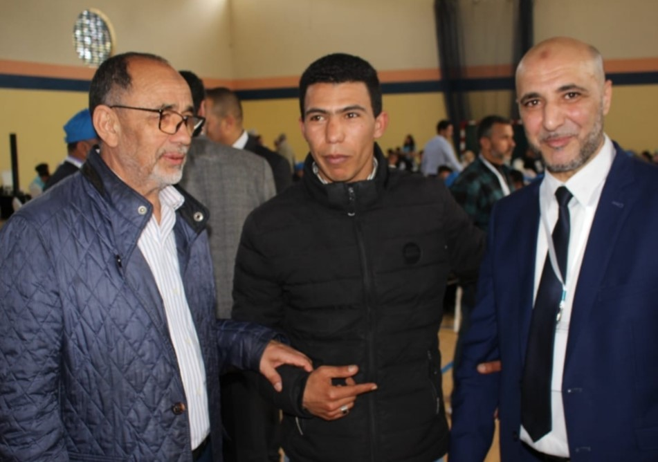 Photo of حزب الأحرار يعيش مرحلة تطاحنات وصراعات داخلية