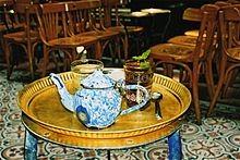Photo of أضرار شرب الشاي بعد الإفطار مباشرة