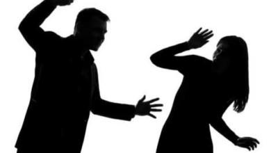 Photo of عين بني مطهر / زوج يعتدي بوحشية على زوجته