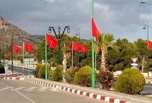 Photo of قاعدة عسكرية جديدة بإقليم جرادة