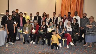 Photo of جمعية حوار الفنون المعاصرة تنظم معرضا فنيا افتراضيا