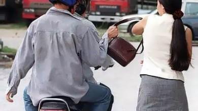 Photo of وجدة / الدائرة الثانية للشرطة تضع حدا لنشاط شخصين متخصصين في السرقة بالخطف