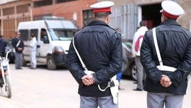 Photo of جرسيف / تفكيك عصابة تنشط في ترويج الخمور المهربة