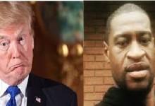Photo of هل غضب الشارع الأمريكي على النظام العنصري يمهد الطريق لرحيل ترامب المبكر ..؟!