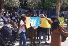 Photo of مليلية / مغاربة عالقون يطالبون بترحيلهم إلى المغرب