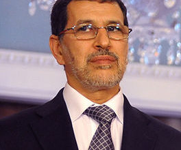 Photo of الحكومة المعدلة وفشل وزراء العثماني في تدبير أقطابها ..!
