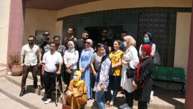 "Photo of فاس / المجموعة ""الفيسبوكية"" تشارك في حملة التبرع بالدم"