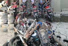 Photo of وجدة / تفكيك عصابة إجرامية متخصصة في سرقة الدراجات النارية والتزوير واستعماله