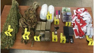 Photo of العيون / عناصر المصلحة الولائية للشرطة القضائية تضع حدا لمروج المخدرات والمؤثرات العقلية