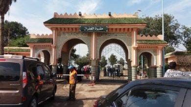 Photo of من عجائب مقبرة الغفران في هذا الزمان