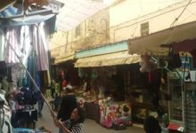 "Photo of ساكنة أزرو تحذر من ""القنبلة الموقوتة"" التي تهدد السويقة القديمة بفاجعة  ..!"