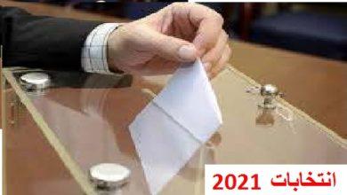 Photo of انتخابات 2021 وضرورة استعجال الحوار المجتمعي حولها ..!