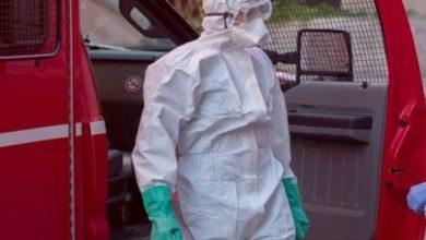 Photo of وجــدة / طبيب يتسبب في انتشار الرعب بين موظفي الملحقة الإدارية