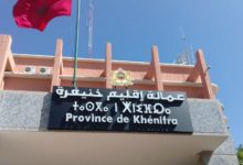 Photo of عمالة إقليم خنيفرة تقود حملة تحسيسية حول الوقاية من فيروس كورونا