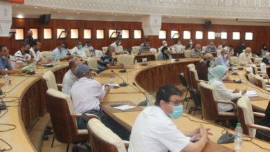 Photo of بلاغ بخصوص الدورة الاستثنائية لمجلس جماعة مراكش