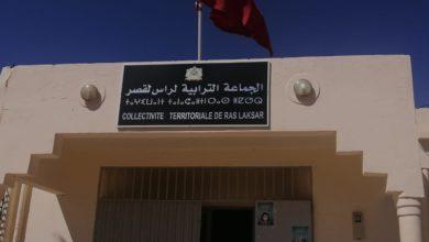 Photo of نيابة التعليم بجرسيف تعلق احتياطيا الدراسة الحضورية بمؤسسة تعليمية بجماعة رأس لقصر