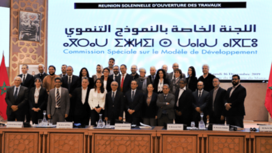 Photo of لجنة النموذج التنموي وضرورة تحدي الأحزاب التي تشكك في قدراتها ..!