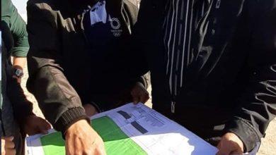 Photo of رئيس الجامعة الملكية المغربية للريكبي يتفقد أشغال ملعب الريكبي بني أدرار