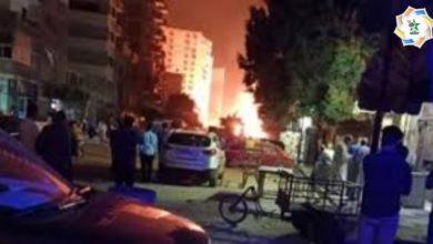 Photo of السمارة / انفجار أسطوانة غاز ينهي حياة طفل ويرسل آخرين إلى المستشفى