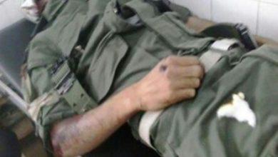 Photo of السمارة / محاولة انتحار عنصر من القوات المساعدة برصاصة