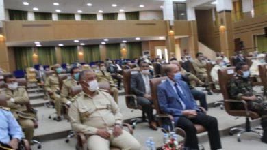 Photo of خنيفرة / عامل الإقليم  يشرف على حفل تنصيب أربعة من رجال السلطة