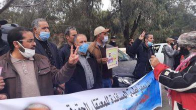 Photo of حقوقيون باليوسفية يدعون إلى إطلاق سراح المعتقل الحقوقي أحمد زهير