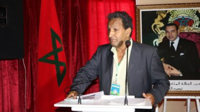 Photo of الأمين العام للنقابة المستقلة للصحافيين المغاربة يتحدث عن مستجدات قضايا الساعة في الوطن