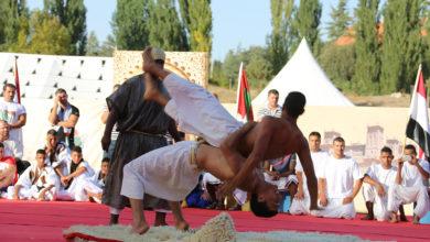 Photo of إفران / رؤساء الجمعيات والأندية الرياضية يطرقون باب  رئيس المجلس الإقليمي